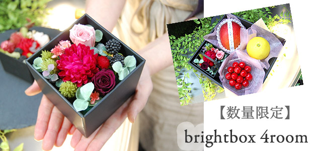 bright box 4room